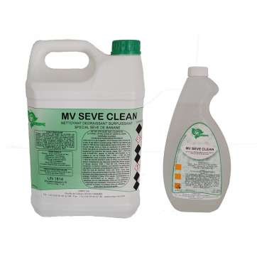 Mv seve clean