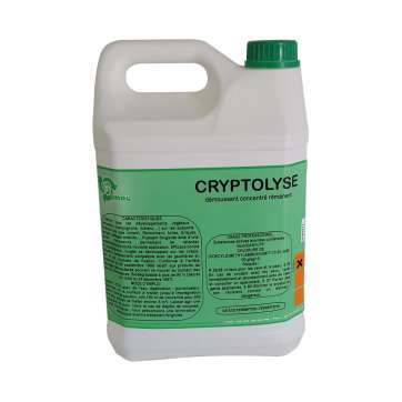 Cryptolyse