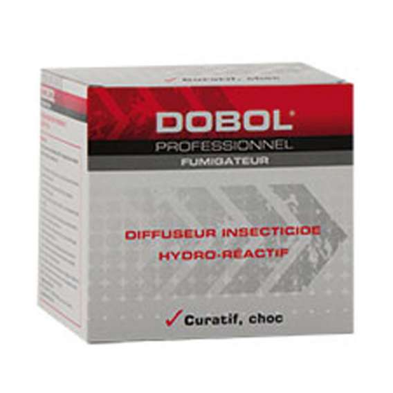 DOBOL fumigateur 100g