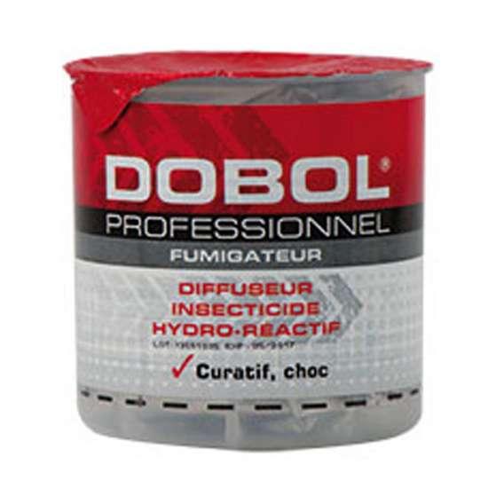 DOBOL Fumigateur 20g
