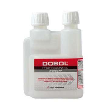 DOBOL Microcap