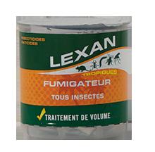 LEXAN Fumigateur